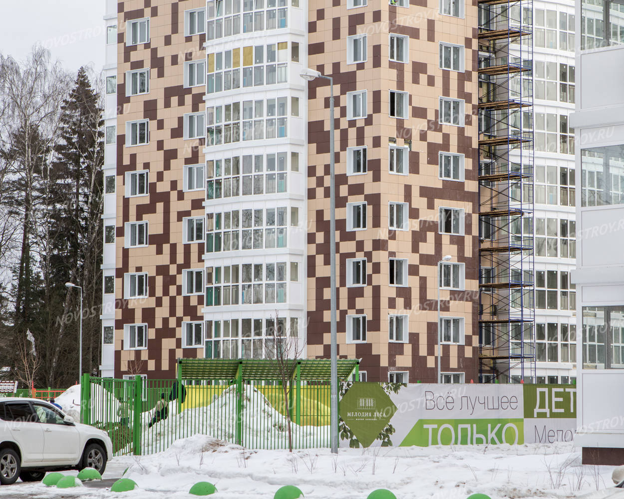 Дешевые Новостройки Москвы