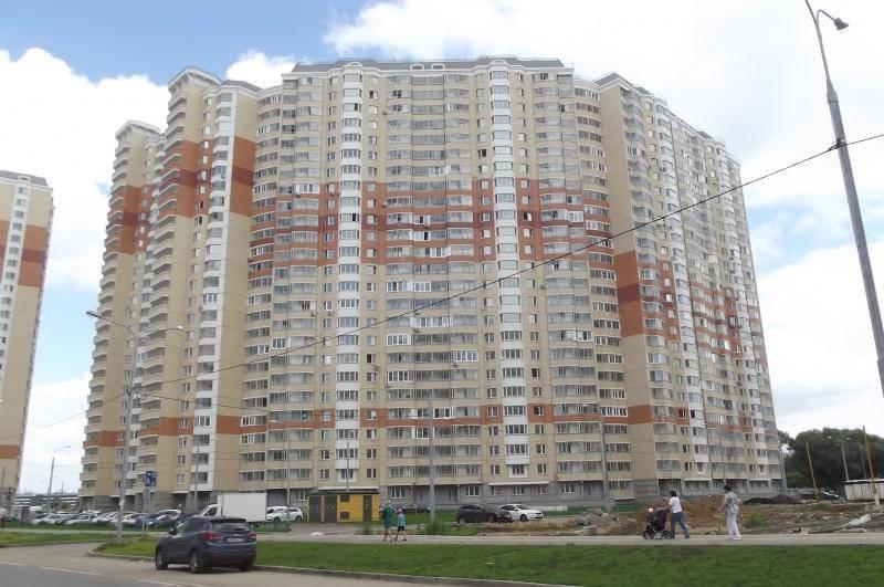 Продается 3-комн квартира, 100 квм, красногорск