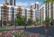 «Калина парк 2» - просторные квартиры в эконом классе