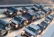 Москва: коллапс на колесах. Самые «пробкоопасные» районы столицы