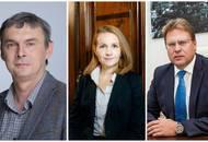 «Иногородние» застройщики на рынке Петербурга: бизнес – это война