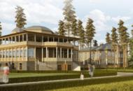 Комплексное развитие Курортного района