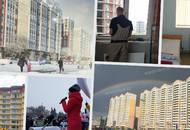 Дайджест февраля: общежития для дольщиков, конец «На Охте», квартал Искусства