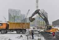 Январские новички: Петербург чуть не остался без новостроек