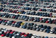 Заставят ли российских автовладельцев покупать парковочные места?