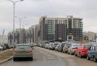 Где в Петербурге не стоит покупать квартиру, чтобы не стоять в пробках?