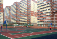 «Тирос-Инвест» готовится к продолжению строительства ЖК «Пятиречье»