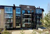 «Веда-Хаус» обещает построить концептуальный комплекс для ЗОЖников