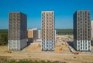 Новостройки от 2 млн рублей: в августе в Петербурге вышло в продажу 3 новых комплекса