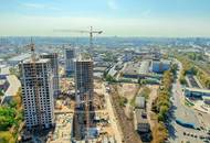 Сентябрьские новостройки. Околокремлёвский комплекс по цене жилья в Раменках