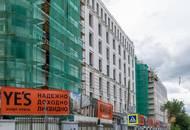 Строительный ринг в центре Петербурга: «Артхаус», «YE'S Marata», «Днепропетровская 37»