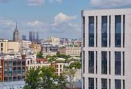 Личный опыт: как мы выбирали квартиру в центре Москвы