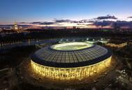 Масштабная реконструкция стадиона «Лужники»