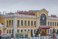 Каким будет Савёловский вокзал к 2022 году?