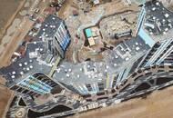 Архитектурная воронка — как девелоперы прячут Петербург за высотной «жилой стеной»