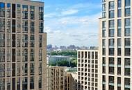 Вертикальный предел: после какой высоты квартиры дорожают на 50%