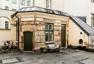 Исторические флигели: стоит ли становиться владельцем дома в центре Петербурга