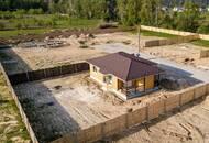 Как построить условно бесплатный дом в Подмосковье