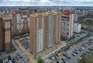 Почему в Петербурге покупают жилья в новостройках почти столько же, сколько в Москве?