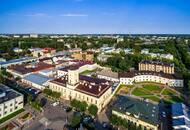 В каком пригороде Санкт-Петербурга выгоднее всего покупать жильё