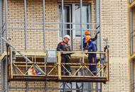 Стройка осталась без мигрантов: ждать ли переносов сроков строительства?