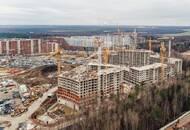 Золотой котлован: квартиры на старте продаж стали дороже готовых