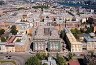 Знойные июльские акции Петербурга: где купить квартиру со скидкой 25% и получить в подарок паркинг или кладовку