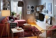 Минус 40% от цены мебели: изучаем квартиры с готовой меблировкой