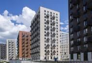 Сентябрьские новички: в Москве пять новых проектов, высотки от «ПИК», цена от 5,4 млн рублей за «прописку», квартиры из Перми