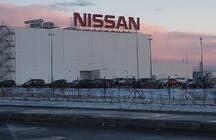 Завод Nissan в Петербурге: и машины соберёт, и экскурсию проведёт