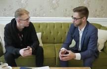 Интервью с директором по продажам «Sezar Group» Виктором Прокопенко