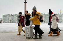 Коронавирус в Петербурге: сколько потеряют застройщики из-за вируса из Поднебесной