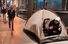 Экстремальный культурный туризм: где остановиться на ночлег в Петербурге туристам с палатками