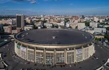 Каким станет СК «Олимпийский» после реконструкции 2022 года?