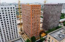 Массовые новинки июня: на рынок Москвы хлынули дешевые квартиры, от 3,6 млн рублей