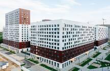 Столичные новички июля: бешеная стройка, квартиры в Москве от 3,5 млн, в области от 2,3 млн