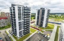 Новички августа: дешевого жилья становится все меньше, петербургский котлован от 4,3 млн рублей