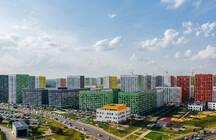 Новые квартиры августа: три проекта в Москве от 3,95 млн рублей, ноль в Подмосковье
