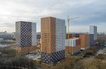Новостройки октября: шесть новых проектов, московская прописка за 5,3 млн рублей