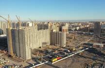 Петербург остался без новых новостроек в ноябре, минимальная цена жилья – 2,2 млн рублей