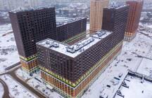 Столичные новички января: небоскребы от 8 млн рублей, апарты – от 6 млн, самое дешевое – от 3,1 млн