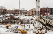 Мартовские новички: Петербург без новых проектов, в Ленобласти свежее предложение от 2,9 млн рублей