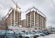 Апокалипсис откладывается: цены на квартиры выросли незначительно