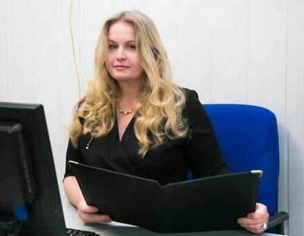 Директор по развитию компании «Л1» Надежда Калашникова