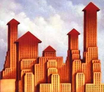Недвижимость на Лахте: «квадрат» стремительно дорожает