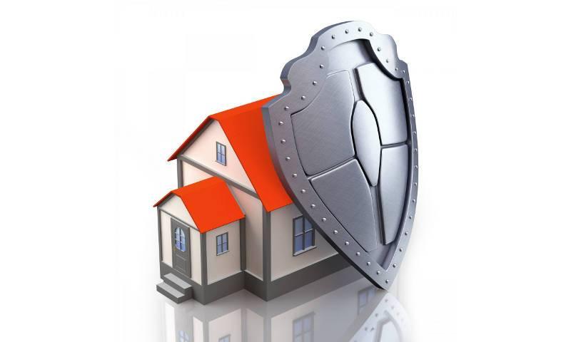 Комплексная система страхования объектов в многоквартирных домах в городе Москве