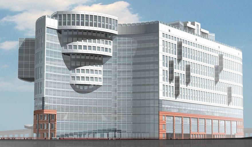 Новые проекты января — Новая Москва зовет