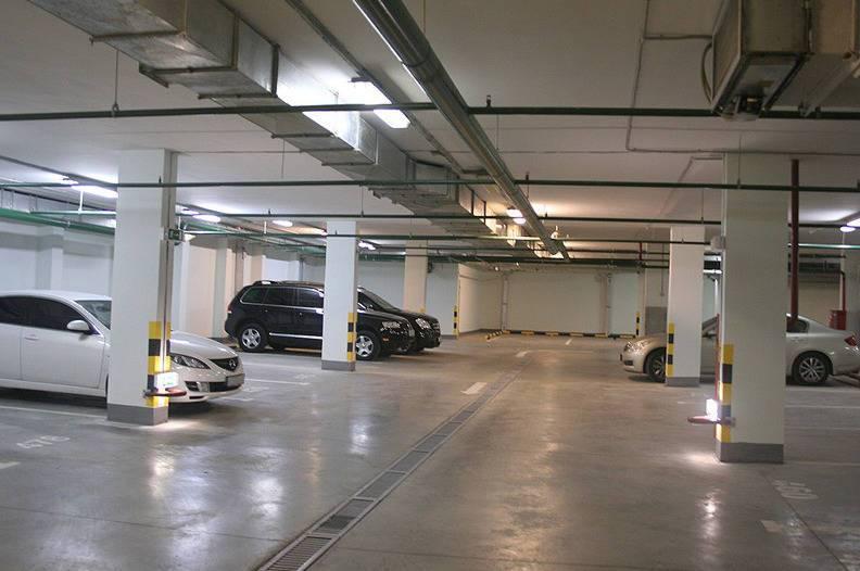 Инвестиции в нетрадиционные виды недвижимости. Паркинг