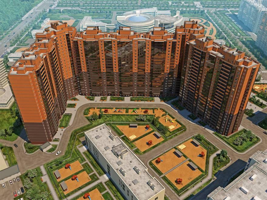 «Новая вторичка»: где дёшево купить квартиру в новом готовом доме?