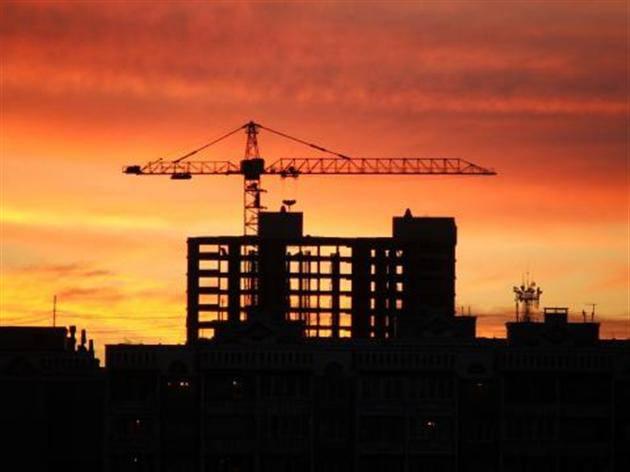 Ждет ли Петербург дефицит новых строек?